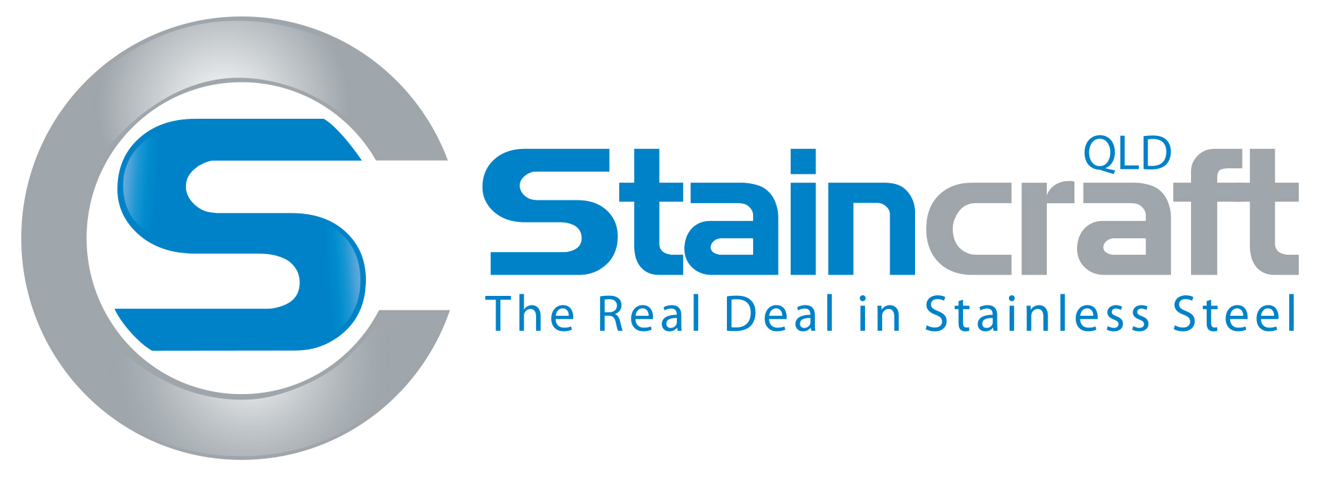 Staincraft Qld Logo